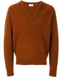 V neck jumper medium 5205298