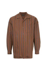 Loveless Striped Shirt
