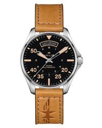 Hamilton Khaki Aviation Automatic Watch