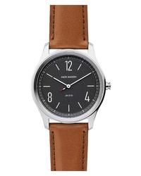 Jack Mason Slim Watch
