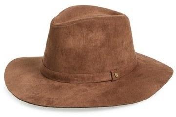1cbfb14e8a1bf low cost brixton highland floppy wool felt hat 65731 de304