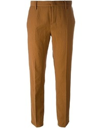 No.21 No21 Straight Trousers