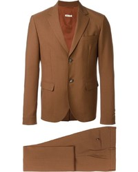 Marni Two Ply Freso Suit