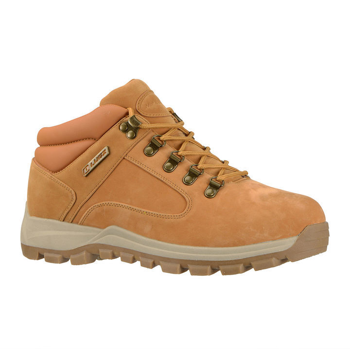 ... Lugz Lumber Lo Slip Resistant Hiking Boots