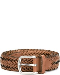 Polo Ralph Lauren Woven Buckle Belt