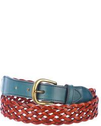 A.P.C. Woven Belt