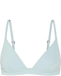 Top de bikini bleu clair Rochelle Sara