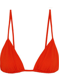 Top de bikini orange Eres