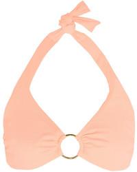 Top de bikini orange Melissa Odabash