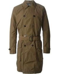 Trench olive Paul Smith