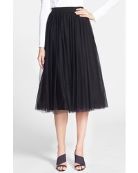 Tulle midi skirt original 9794216
