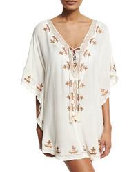 tienda de liquidación excepcional gama de estilos y colores costo moderado Comprar un túnica playera de Neiman Marcus: elegir túnicas ...