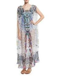 diseño de variedad entrega rápida gran variedad de estilos Comprar un túnica playera de gasa: elegir túnicas playeras ...