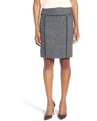 Tweed pencil skirt original 10375614