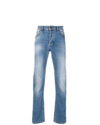 Vaqueros azules de Versace Jeans