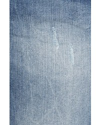 Vaqueros Boyfriend Desgastados Azules de Mavi Jeans