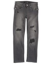 Vaqueros en gris oscuro de Joe's Jeans