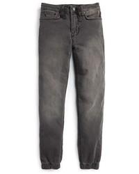 Vaqueros en gris oscuro de Ralph Lauren