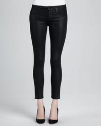 Vaqueros pitillo negros de Joe's Jeans