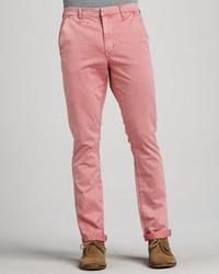 Vaqueros rosados de Joe's Jeans