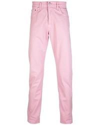 Vaqueros rosados de Pt01