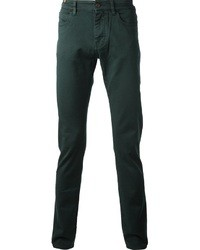 Vaqueros verde oscuro de Notify Jeans
