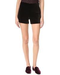 Velvet shorts original 4103259