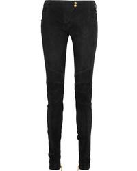 Velvet skinny pants original 4439152