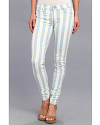 Vertical striped jeans original 1513800