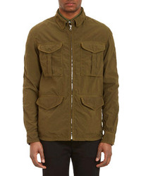 Veste style militaire olive Rag and Bone