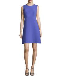 Vestido azul de Kate Spade