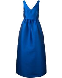 Vestido azul de P.A.R.O.S.H.