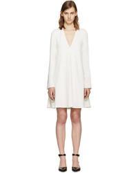 Vestido blanco de Proenza Schouler