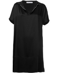 Vestido casual negro de Fabiana Filippi