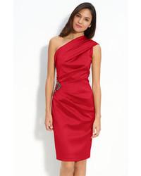 d7c0544d3 Comprar un vestido de fiesta de seda rojo de Nordstrom  elegir vestidos de  fiesta de seda rojos más populares de mejores marcas