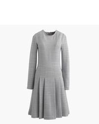 Vestido gris de J.Crew