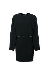 Vestido jersey negro de Tom Ford