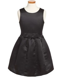 Vestido negro de Milly Minis