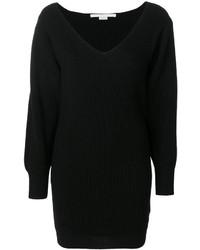 Vestido negro de Stella McCartney