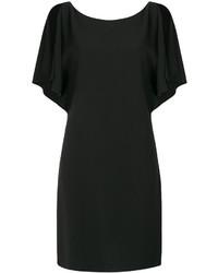 Vestido negro de Theory