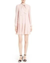 Vestido rosado de Kate Spade