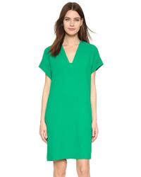 Vestido Verde de Vince