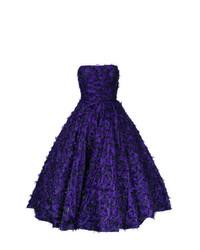 Bambah Violeta Midi Gown