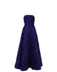 Bambah Violeta Princess Gown