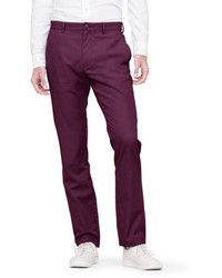 Club Monaco Lt Weight Davis Color Chino
