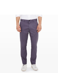 Club Monaco Reg Weight Davis Chino