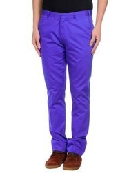 Paul Smith Ps By Casual Pants