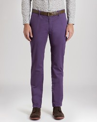 Ted Baker Sorcor Slim Fit Chino Pants
