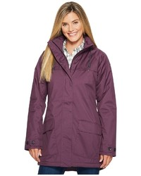 Columbia Lookout Crest Jacket Coat