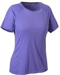 Patagonia Capilene Lightweight T Shirt